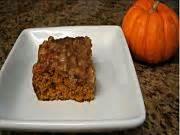 peach pumpkin upside  cake recipe  westernchefs