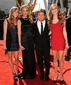 Bryce Dallas Howard and Paige Howard daughters of Ron ...