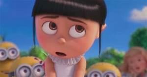 Agnes Despicable Me Sad | www.imgkid.com - The Image Kid ...