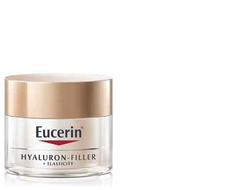 Eucerin Hyaluron Filler + Elasticity Day Care