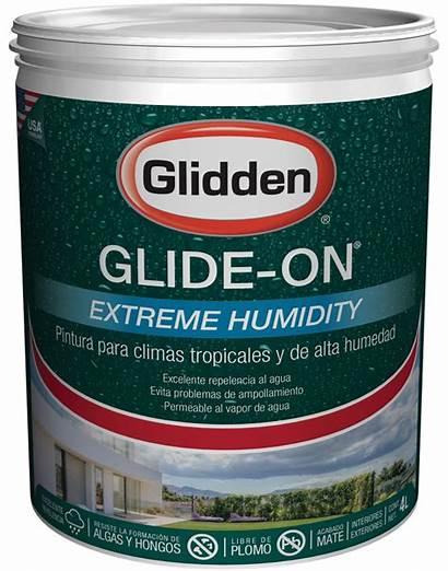 Humidity Extreme Glide 4l Blanco