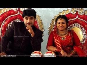 Malayalam Serial Actress Souparnika Wedding Gallery - YouTube