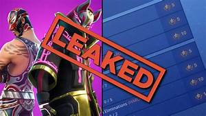 Fortnite Challenges For Week 7 Of Season 5 Have Been
