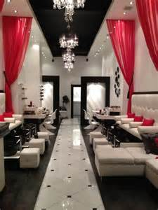 25 best ideas about nail salon decor on nail salon design salon ideas and nail salons