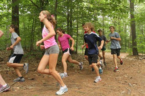 Program Philosophy Maine Xc Running Slovenski Camps