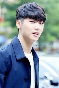 230 best kang min hyuk images on Pinterest | Minhyuk, Kang ...