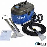 Images of Portable Car Carpet Steam Cleaner