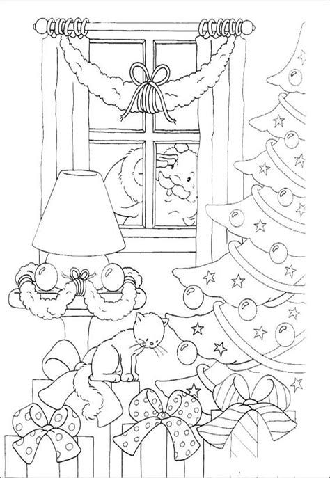 ausmalbilder weihnachten  ausmalbilder weihnachten