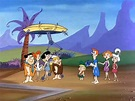 The Jetsons Meet The Flintstones (Preview Clip) - YouTube