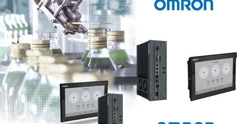 Omron Ipc Machine Controller Pc Platform Nyseries, The