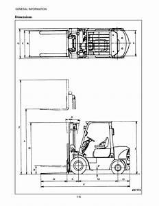 Caterpillar Forklift Manual Software