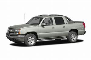 2006 Chevrolet Avalanche Expert Reviews  Specs And Photos