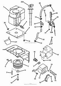 Snapper Riding Mower Belt Replacement Diagram  U2014 Untpikapps
