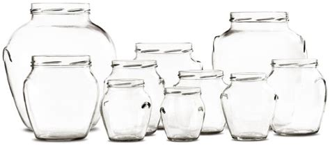 pot en verre orcio 370ml to63
