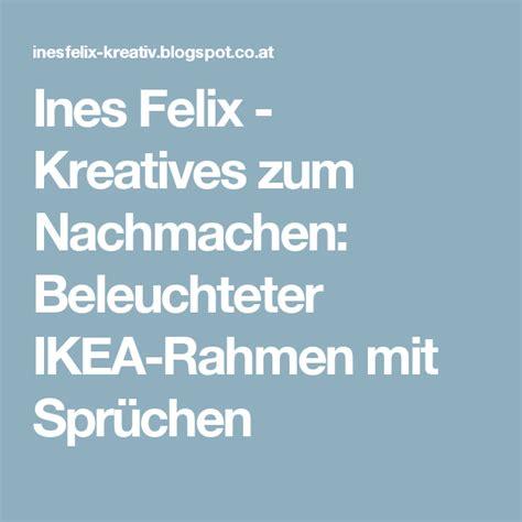 Kleine Einmachgläser Ikea by Ines Felix Kreatives Zum Nachmachen Beleuchteter Ikea