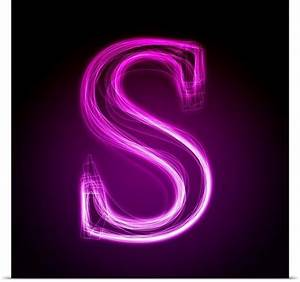 150 best images about quotsquot for sherry on pinterest With neon art letters