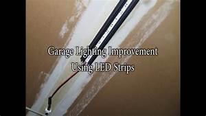 Garage Lighting Wiring Diagram