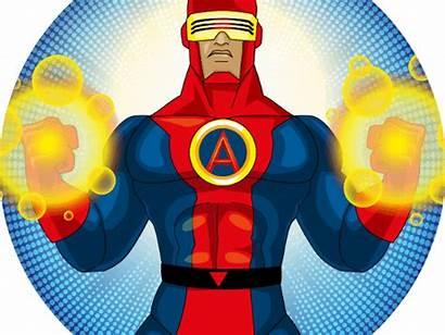 Superheroes Alexa Io Hackster Hey Skill Contest