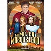 La mujer mosquetero (TV) / La Femme Musketeer (TV) - DVD ...