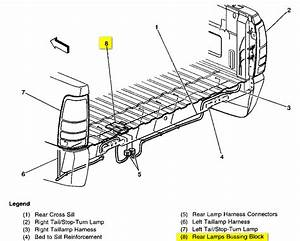 32 2001 Chevy Silverado Tail Light Wiring Diagram
