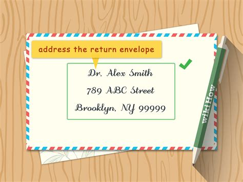 address wedding invitations  pictures wikihow