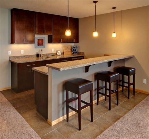 wet bars options  features design build planners