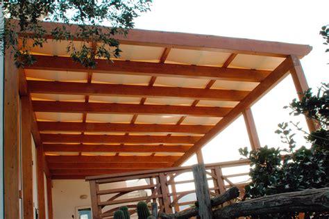 verande legno verande e pergolati in legno intini legno design