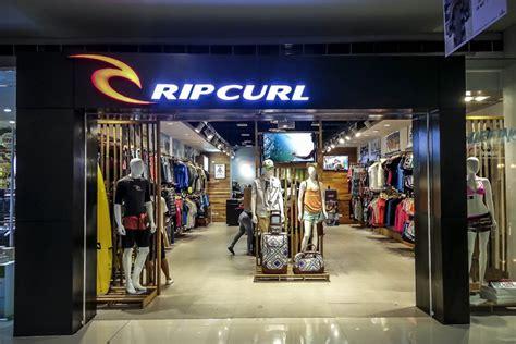 rip curl flagship store  jose zander p servando