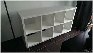 Ikea Pied De Meuble : cr ation d 39 un meuble salon multim dia ~ Dode.kayakingforconservation.com Idées de Décoration