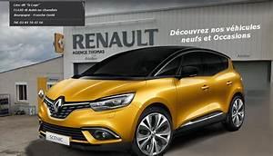 Garage Renault Paris 11 : renault automobile fiche captur garage renault thomas st aubin en charollais 71430 ~ Gottalentnigeria.com Avis de Voitures