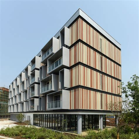 Residential Sheds by Passive House In The Subtropics Residential Building Near