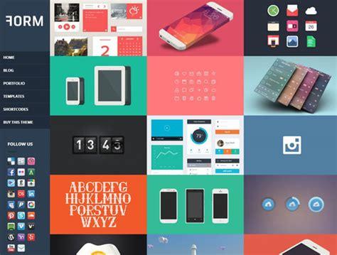 Portfolio Wp Themes 70 Best Responsive Portfolio Themesthe Design