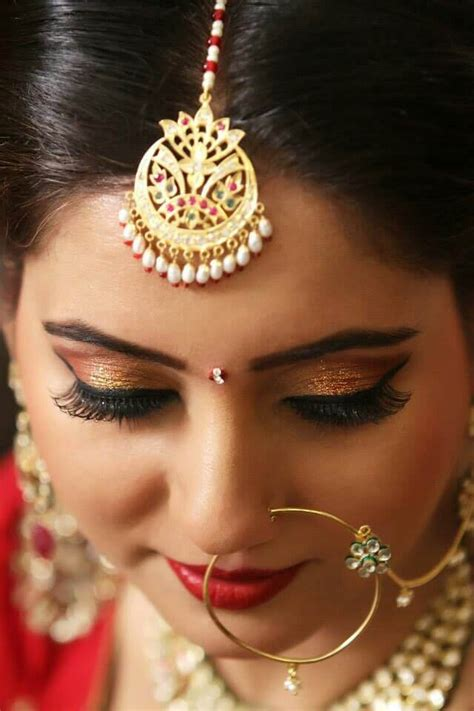 indian wedding jewelries