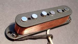 How Does An Electric Guitar Pickup Work