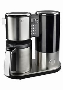 Kaffeemaschine Timer Thermoskanne : wmf kaffeemaschine lineo thermo edelstahl ~ Watch28wear.com Haus und Dekorationen