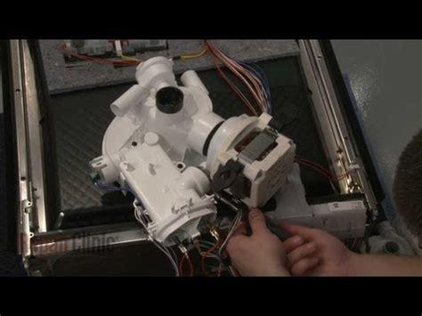 Circulation Pump Dishwasher Circulation Pump Noise
