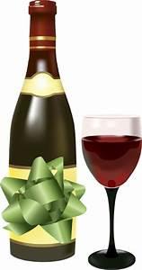 Red Wine clip art