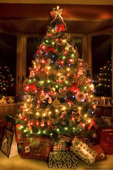 christmas trees decorated christmas tree decorations ideas for 2013 30 tree images