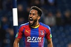 Andros Townsend targets more goals to ease Crystal Palace ...