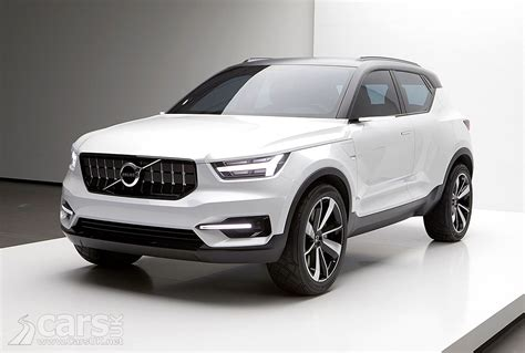 Volvo 2019 Electric by Electric Volvo Xc40 Expected To Cost From 163 35 000 When It