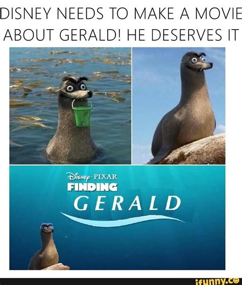 Gerald Memes - 1000 images about gerald and becky on pinterest spirit animal ellen degeneres show and my sister