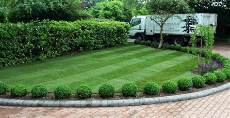 the landscape garden andy s gardening services surrey garden maintenance landscaping