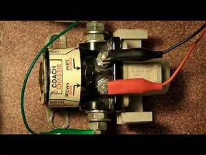 What Is A Latching Relay In An Rv Battery