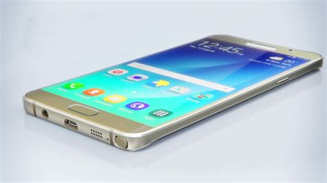 samsung galaxy note 6 samsung galaxy note 6 leak revealed a number neurogadget