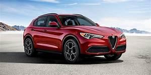 Stelvio Alfa Romeo : stelvio the new alfa romeo suv alfa romeo usa ~ Gottalentnigeria.com Avis de Voitures