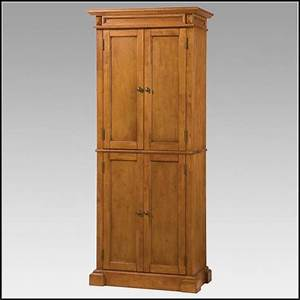Kitchen pantry cabinets freestanding cabinet home for Kitchen pantry cabinets freestanding