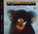 The Undisputed Truth* - Face To Face With The Truth (2003, Digipak, CD) | Discogs