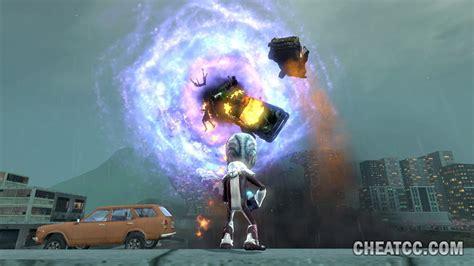 destroy  humans path   furon review  xbox