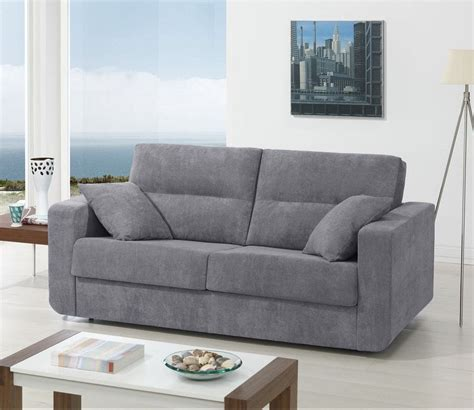 Bed Settee Mattress by Sofa Bed Settee With Mattress Madrid Don Baraton