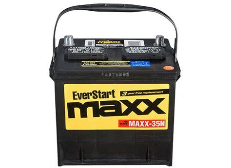 batteries 35n walmart 35 everstart maxx let down cars won consumer reports cro consumerreports